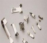 Aluminiumlegierung-gelochte dünne Ersatzbauteile