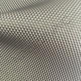 Auto couro interno do falso do PVC de Upholstery para a tampa de assento do carro/barramento/caminhão