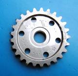 Qualitäts-Motorrad-Kettenrad/Gang/Kegelradgetriebe/Übertragungs-Welle/mechanisches Gear71