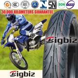 Pneu/pneu directs de moto de la longue vie 110/80-18 d'usine