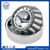 中国の製造者の高精度の車輪の単一の先を細くされた軸受33007