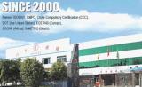 Auto Glasfabriek voor het Model van Toyota