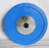 Олимпийские резиновый Bumper плиты