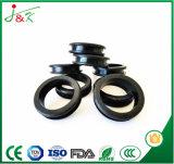 Pasamuros de goma del cable de EPDM/Nr/Silicone usado para proteger los orificios