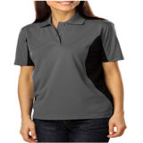 Dry Fit Women 100% Poliéster Polo