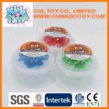 Замазка малышей Non токсического цвета изменяя ультра с пластичной коробкой