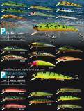Pêchant l'attrait - attrait en plastique - amorce - palan de pêche de Stosh- Pbhs13015&14012 Serie