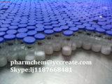 Hormone CAS 16960-16-0 Cosyntropin de Polytide de grande pureté
