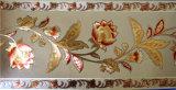 De gouden Grens van het Behang van de Folie (RS18004)