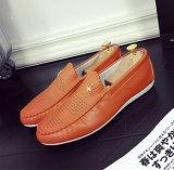 أسلوب جديدة [برثبل] مسطّحة رجال أحذية ([دّ] 11)