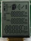 Индикация Tn LCD высокая Brightnes цифров LCD
