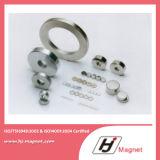 고품질 반지 모터를 위한 영원한 NdFeB 또는 네오디뮴 자석
