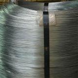 電流を通されたワイヤーによって電流を通される鋼線の電流を通された鉄ワイヤー