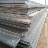 Plaque en acier de la pente 60 de P355gh/P265gh/A516/ASTM A572