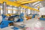 MiniCut zu Length Machine Line