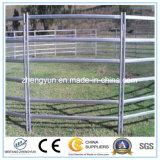 Cattleyards и панели загородки поголовья вспомогательного оборудования