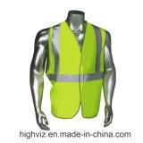 Veste reflexiva da alta qualidade com ANSI107 (C2008)