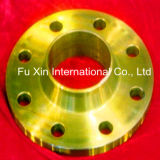 管付属品の炭素鋼のフランジ
