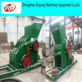 Польза фабрики цемента задавливая дробилку машинного оборудования двухполярную