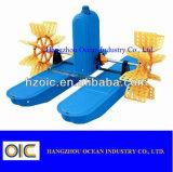 1HP Paddlewheel Aerator