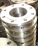 Flange do ANSI B16.47 Wn RF de ASTM A105