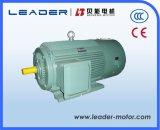 Yvf2 Elektrische Motoren van de Verordening van de Snelheid van de Frequentie van de Reeks de Veranderlijke
