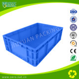 青く頑丈なPP EUは容器を分ける