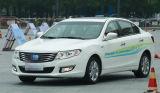 승용차, 상업용 차량을%s BMS를 가진 ISO9001 Li 이온 건전지 팩