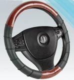 Pvc met het Stuurwiel Cover van Pu (BT7235E)