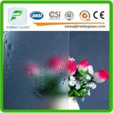 2,5 mm-12 mm de alta calidad de la mascota Claro Robusto / laminado de vidrio con CE / CCC / ISO9001