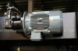 Тормоз давления тормоза Wc67y-160t4000 Nc давления Китая, тормоз гидровлического давления с системой управления E21