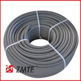 Boyau à haute pression de nettoyage de tresse de fil d'acier