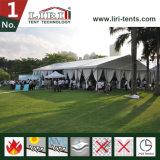 Cerimonia nuziale Ez della tenda di figura della Camera delle 500 genti sulla tenda per l'evento esterno del partito