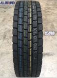 12r22.5 tout le pneu radial en acier de camion