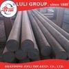 Barra rotonda laminata a caldo del acciaio al carbonio Q235 (fabbricazione di Q245 Q345 A36 S235JR S355JR S275JR…)