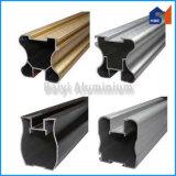 Barandilla de aluminio diversificada de la cerca para el balcón del chalet