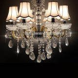 Form Home oder Hotel K9 Crystal Ceiling Chandelier Lighting,
