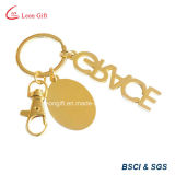 Fashion Design Zinc Alloy Cute Keychain Pendant