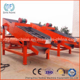 Grain Seed Vibrating Screen Machine