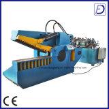Machine de découpage de cuivre de barre omnibus avec le modèle d'alligator