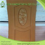 Cheaper Price를 가진 생성 20 Color와 Grain HPL Door Skin Plywood 또는 Paper Overlay Door Skin Plywood/Polyester Door Skin Plywood