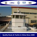 Barco 1800 de la pesca profesional de Bestyear
