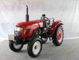трактор катят Weitai, котор мелкого крестьянского хозяйства трактора 40HP Tt404