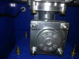 Bon usage courant de fonction de modèle de véhicule de pompe à essence de station-service