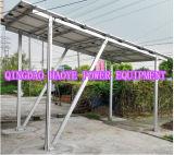 Neuer Entwurfs-Sonnenkollektor-Autoparkplatz mit Stahlrahmen (SP-002)