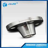 Le constructeur 316 316L de Wenzhou a modifié la bride de collet de soudure