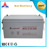 Alta calidad Gel Battery Use en Low Temperature 12V150ah