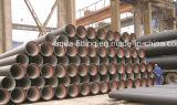 Pipe malléable ISO2531/En545 de fer