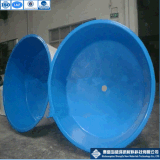 Stagno di pesci rotondo di pesci della vetroresina del serbatoio FRP di pesci del serbatoio GRP di pesci del serbatoio della vetroresina di acquicoltura della vetroresina rotonda rotonda rotonda rotonda del serbatoio da Qinhuangdao Shengze