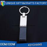 Anelli chiave del metallo dello smalto di colori completi